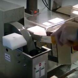 formation affutage sur Laser 1, LMPROCESS