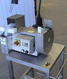 machine à affuter Laser 1