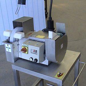 machine à affuter Laser 1, LMPROCESS