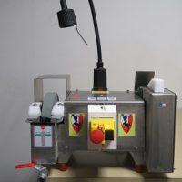 machine à affuter LMP220, LMPROCESS