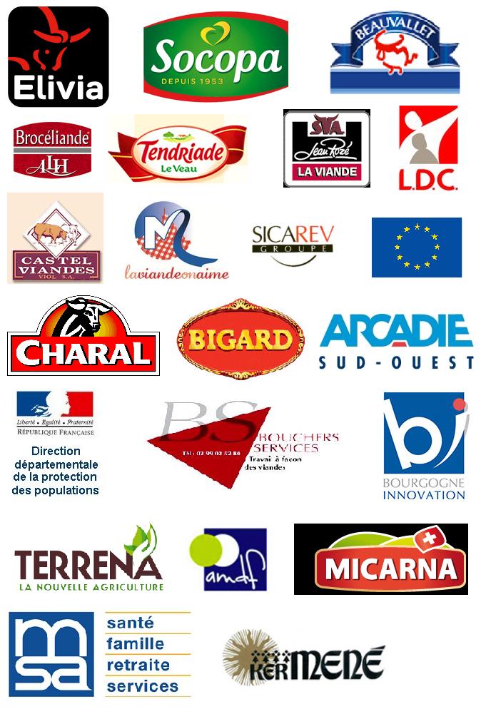 partenaires L.M.PROCESS