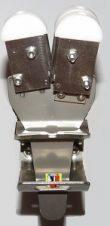 système à affiler les couteaux : Affiloir US-7, LMPROCESS