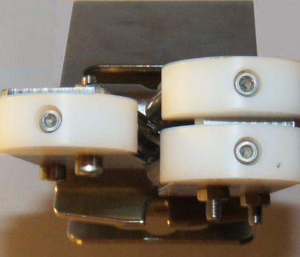 système affilage couteaux US-7, LMPROCESS