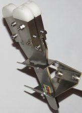 système affilage US-7 socle 2 positions LMPROCESS